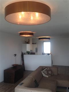 grote plafond lamp